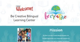 Be Creative Bilingual Learning Center Inc.